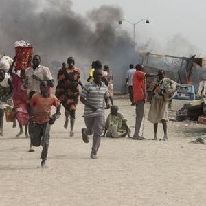 How corruption drives the violence in South Sudan