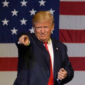 Matinale du Vendredi 20 Janvier 2017 : L'investiture de Donald Trump