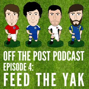Ep.4 Feed The Yak