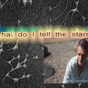 Как мне скажут звезды_NIK SAVINICH