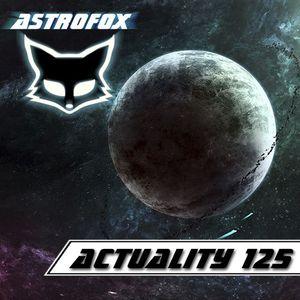 AstroFox - Actuality 125
