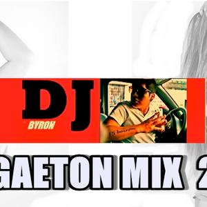 MIX PARTY  DE REGGAETON 2015    ( djbyron )