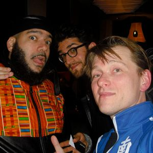 Motherfunk #3 - Chromeo-Interview (www.BLN.fm)