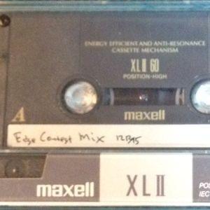 Bluebeatpete Edgeclub contest mix 12/95