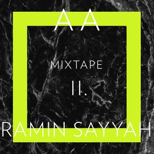 Aarion Mixtape II. - Ramin Sayyah