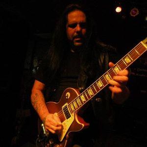 WMSC 90.3 Mike Scaccia (Guitarist) Rigor Mortis Ministry Interview