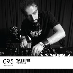Alinea A #095 Yassine
