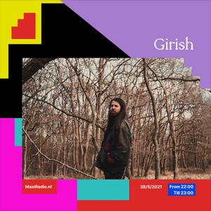 Girish / 28-05-2021