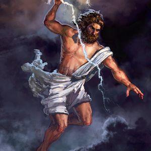 Taser of Zeus