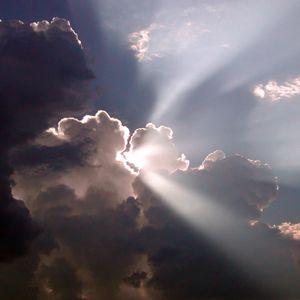 Sun the rain