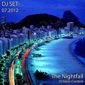 Octavio Cordioli - The Nightfall