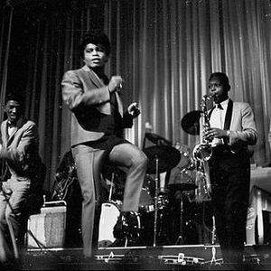 James Brown & The JB's Sessions