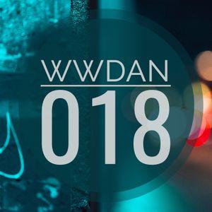 #Whatwedoatnight Mix Show 018