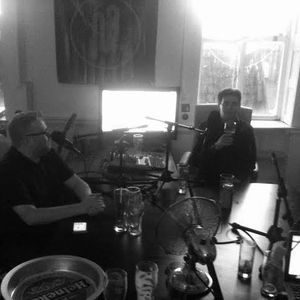 Dublin Geek with Emmet Kirwan & Ciaran Kelly - 26 / 6 / 15