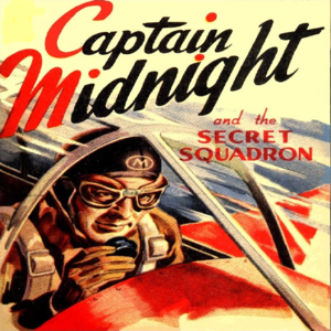 Captain Midnight Assignment Under The Sea 10-8-42