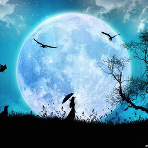 Ben-V-Sounds Fiction-August 2012-Part 1 Moon