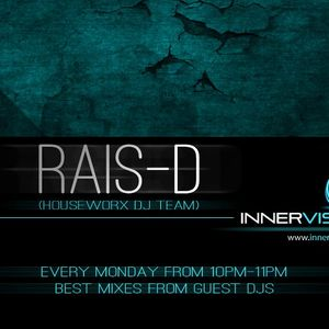 Exclusive mix to Music Box with Rais-D