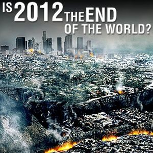 Will The World End Friday 12-21-12?