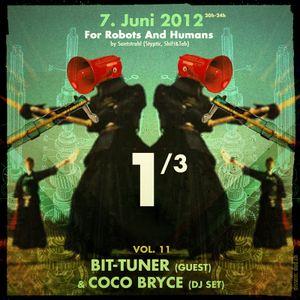 4R&H Vol. 11 Part 1-3 News Flash (Stadtfilter 07.06.2012)