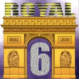 Royal Dance Vol. 6