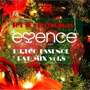 essence r&b mix vol,9 [let it christmas]