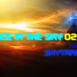 Skytrancer Presents - Trance In The Sky Episode 025