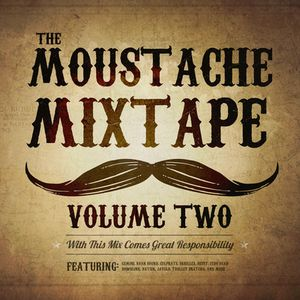 The Moustache Mixtape Volume 2