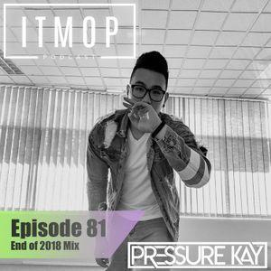 ITMOP Vol. 81 - End of 2018