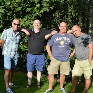 Old Gits & Hits 26th July 2017 part 2