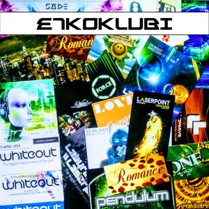 Etkoklubi #004 (Trance/Uplifting)