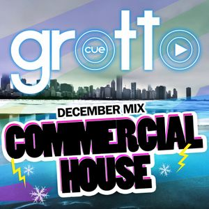 Marco B & Bojan B - Grotto December Mix 2013 [Quality Commercial]