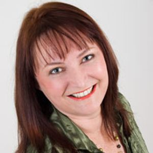 Kim Worrall with special guest Retha van Staden of Solutionetics - 14.6.12