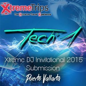 Xtreme DJ Invitational 2015