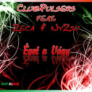 ClubPulsers Megamix - Mixed By HEXISOFT