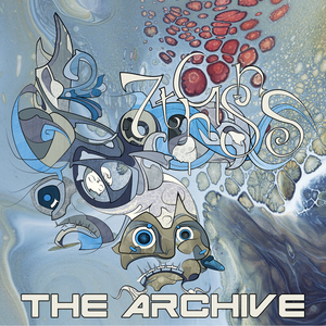 The Archive #11 - 7/20/13