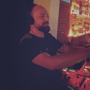 Arnoo @ U-Man Records Showcase Amsterdam Dance Event 2015