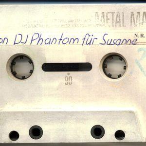 Von DJ Phantom für Susanna 1996/97