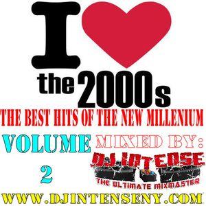 I Love The 2000's Volume 2