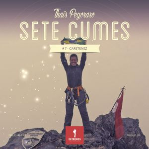 136 - Sete Cumes #7 - Carstensz