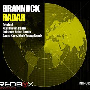 Radar Promo mix March 2011