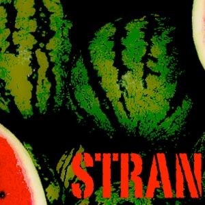 Strange Fruit 2 - 14.09.12 - On family (and other) ties and affinities