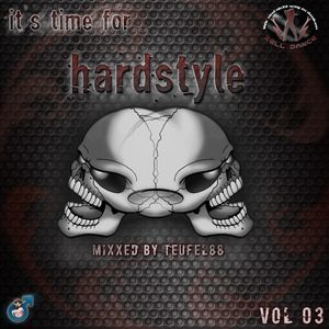 it's time for hardstyle vol.03 by teufel88
