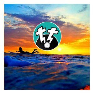 Teenage Targets #7 - Surfin' Xmas