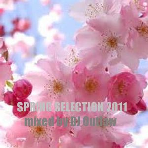 SPRING SELECTION 2011 mixed by DJ Outlaw