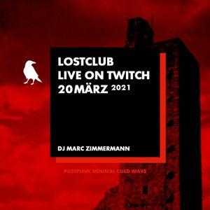 Lostclub - März 2021