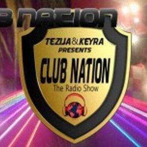 Matt Pincer - Club Nation 207