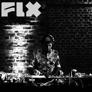 DJ FLX - DUBSTEP NA RUA 2017 promo mix (special request to SUBVERTENTES Recs)