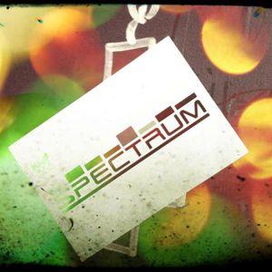 Slave @ Spectrum Radio Show 17.10.2012.