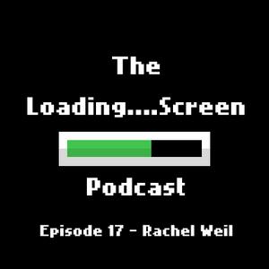 Episode 17 - Rachel Weil (partytimehexcellent,FEMICOM,LOOPY)