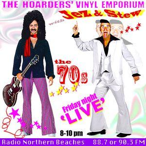 The Hoarders' Vinyl Emporium 23 - '1970s'